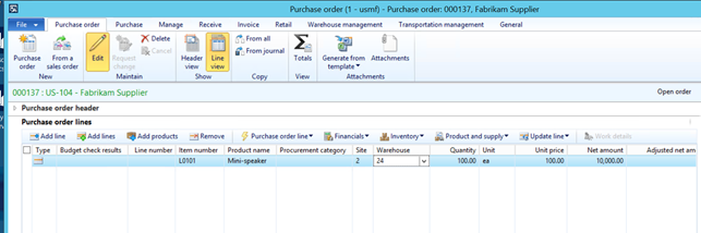 warehouse management using microsoft dynamics ax 2012 r3 pdf